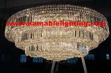 مشروع نوعية جيدة فندق كريستال ديكور الخفيفة ( Ka865 )