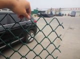 Galvanizado Heavy Duty Cheap Chain Link Fence (CT-52)