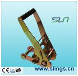 inarcamento del cricco Rb50501 di 5t*50mm con la maniglia di plastica