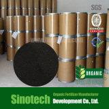 Engrais d'irrigation de poudre d'extrait d'algue de Humizone