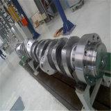 Albero a gomito superiore tecnico del ghisa del motore diesel per il fante di marina