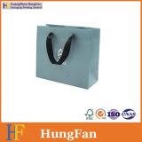 Sac respectueux de l'environnement de cadeau de papier de promotion/sac à provisions