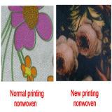 Impressão em tela não tecida de PP Spun-Bonded