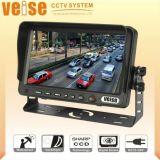 Auto Shutter Camera를 가진 쓰레기 Truck Car Camera Monitor System