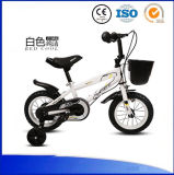 China-Fahrrad-Hersteller geben das 4 Rad-Baby-das Fahrrad an, das Minifahrrad-Fahrrad läuft