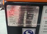 2017 actualización - compresor de aire diesel del tornillo movible de alta presión para el receptor de papel de agua del taladro