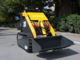 Mini chargeuse à direction à glissement Dingo Digger mini-chargeur Hy280