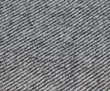 Sciarpa controllata unita del cachemire di tono di modo due con le frange di auto