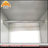 Porte-grenier en métal à 6 portes en acier