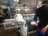 Yb-800 máquina de extrusión de película de estiramiento de polietileno de un solo tornillo