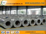 Dx51d Grade PPGI Matériau de construction en acier galvanisé prépainé