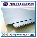 중국 제조자에서 기분 전환 방패를 위한 최상 99.95% 몸리브덴 격판덮개 또는 장 또는 포일