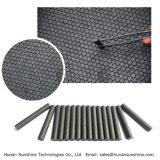 R6 AA BP Kohlenstoff-Rod-Elektrode für trockene Batterie