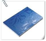 Uso composto de alumínio do painel da película da impressão de transferência para a decoração da cozinha