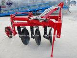 -325 hydraulischer doppelter Platten-Pflug der Methoden-1ly (SX) für Yto Traktor