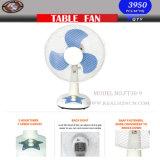 Mini ventilador de mesa de 6 pulgadas con base redonda