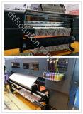 La sublimation sur papier de transfert de l'imprimante
