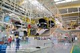 Jdskが設計して、製造した専門の一貫作業車