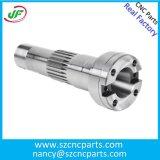 Componente diesel del generatore della lega dell'OEM di montaggio d'ottone di alluminio dello strato