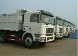販売のためのShacman 6X4のダンプトラックのダンプカートラック