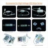 FCC van uitstekende kwaliteit RoHS van Ce 2835 60LED/m flexibele de strooklichten van LEDstrip van HL