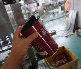 販売のための粉乳の缶詰になる機械