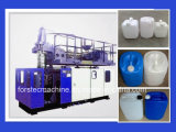 Машины для выдувного формования пластика 30л бутылок барабана барабан машины выдувания экструзии выдувного формования машины (FSC90)