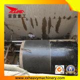 Le lisier Cone-Wheel 1200mm tuyau de protection de la machine de levage