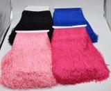 30cm as cores de alta qualidade mais escolha para a América vestido de franja