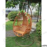 Вися корзина, стул качания, мебель сада (JJ-575)