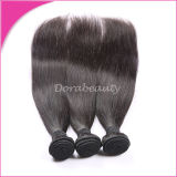 Grad 5A brasilianisches Unprocessed Virgin Straight Hair Weft