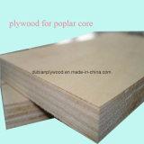Bintangor / Okoume / Lápiz Rojo Ceder madera contrachapada comercial de muebles o la decoración