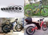 太陽Power E-Bike Conversion KitかHub Motor/Magic Pie Kits