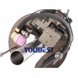 Automatisierte Metallkleine Rohr-/-gefäß-Inverter TIG-Schweißens-Augenhöhlenmaschinerie
