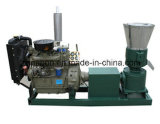 Animal와 Pet Food Maker를 위한 Poutry Feed Pelletizer Machine