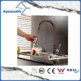 Cupc вытягивает вне одиночный Faucet раковины кухни ручки (AF1035-5)