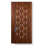 Preiswerte Melamin-Tür-Haut mit hoch glattem für Innentüren