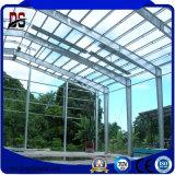 Structuur van uitstekende kwaliteit van het Frame van het Staal van het Frame van de Prijs van de Fabriek van het Ontwerp de Lichte