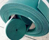 O PVC mágico da fita ostenta o revestimento para a corte de Badmintion, na maior parte fácil instalar