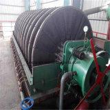 Tipo máquina do disco do filtro de vácuo para a secagem do concentrado do minério