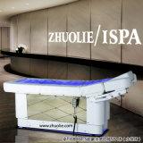 Luxe lit électrique multifonction Beauty Spa (08D04-5)