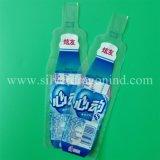 De douane Afgedrukte Plastic Zakken van de Drank voor 50ml, 100ml, 150ml, 200ml, 250ml, 300ml, 350ml, 400ml, 450ml&500ml