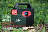 150wh Multifunktions-Solarstrom-System-Batterie-Solargenerator für Hauptnotfall