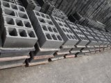 4-35 du béton de ciment Brick/fabricant de machines Fabrication du bloc