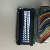 Zeichen LCD-Bildschirmanzeige-Baugruppe 1602