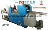 소형 유형 손수건 고급 화장지 기계 Automtic 세기