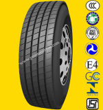 All Steel Heavy Duty New Radial TBR Truck Tires Wholesale Tires 285/75r24.5
