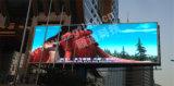 Esposizione di LED dello stadio di Shenzhen LED P16/bordo del segno, progetto poco costoso e nuovo, rendimento elevato