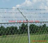 Kettenverbindungs-Ineinander greifen-Zaun (AW002)