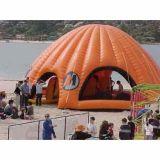 Gran Domo inflable para Evento Tienda iglú hinchable